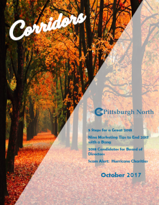 October cover