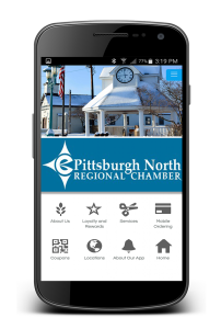Mobile App Photo